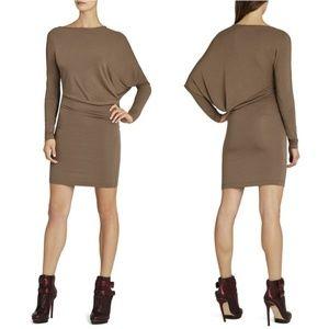 BCBGMax Asymmetrical Dress